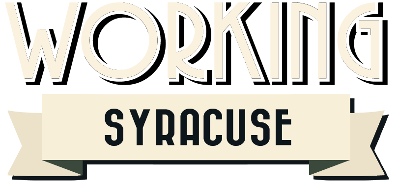 working syracuse